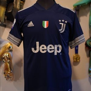 New CR7 Ronaldo Juventus away 20/21 jersey